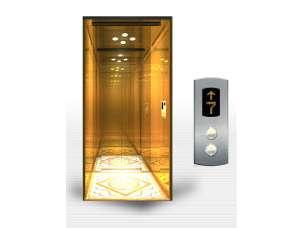 别墅电梯1