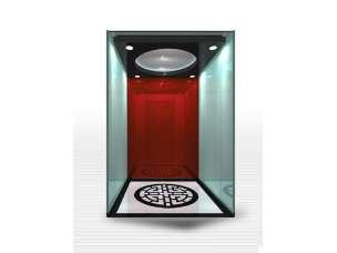 无机房电梯4