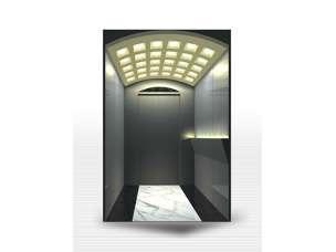 无机房电梯3