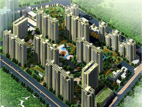 北京八大处雍景四季